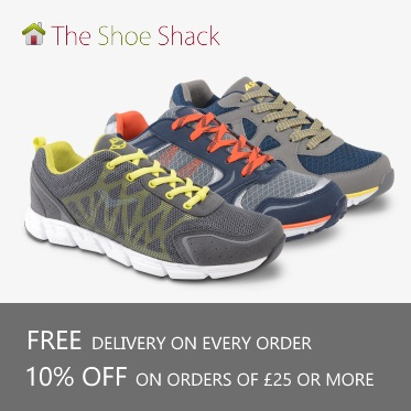 Buy Kids Shoes, School Shoes, Boys Shoes, Girls Shoes | Free Delivery | 10% Off On £25 Spend | TheShoeShack.co.uk